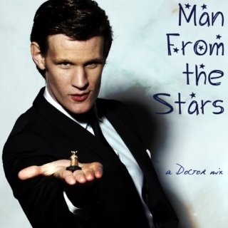 Man From the Stars