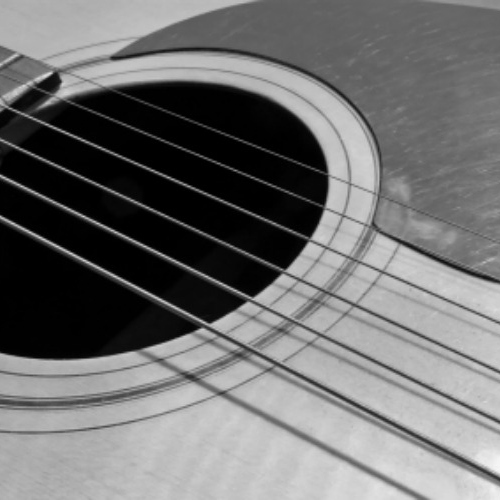 Acoustic Lullaby