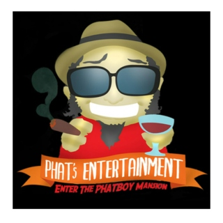 Phat's Entertainment January 2014