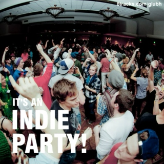 It's an indie party!
