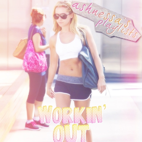 workin' out