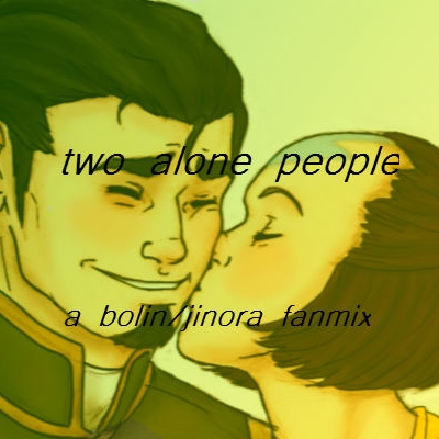 two alone people