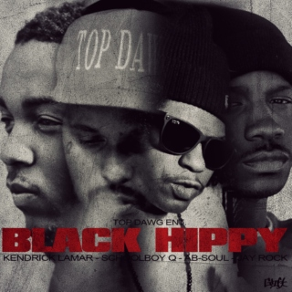 Homage to Black Hippy