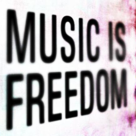 Music makes everything better∞