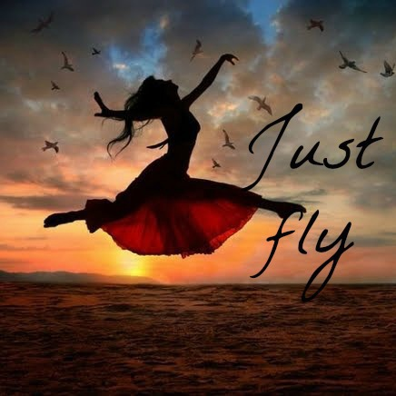 Just Fly (And Live Happy)