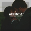 ardently