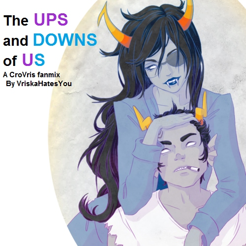 The Ups And Downs Of Us