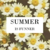 summer is funner