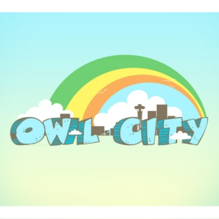 Justin's Fave Rave Playlist!!!!!!!! <3 Owl City 4ever