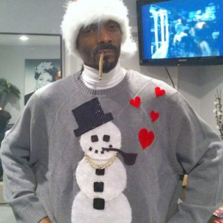 have a hood christmas y'all