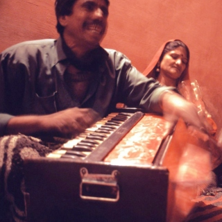 Ghazals Galore