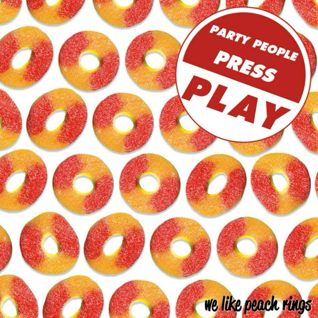 Party People Press Play