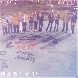 One Tree Hill Music From Season 4