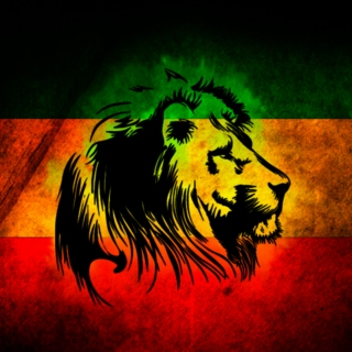 Iron, Lion, Zion