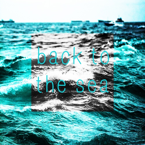 Back to the Sea
