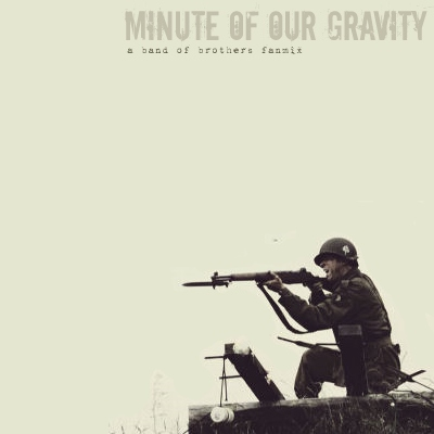 minute of our gravity
