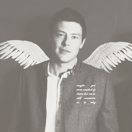 another angel.