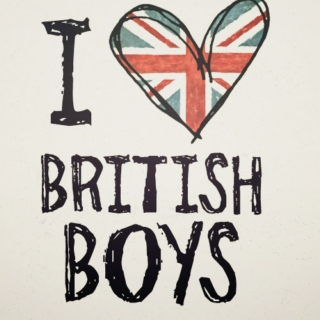 Those British Boys