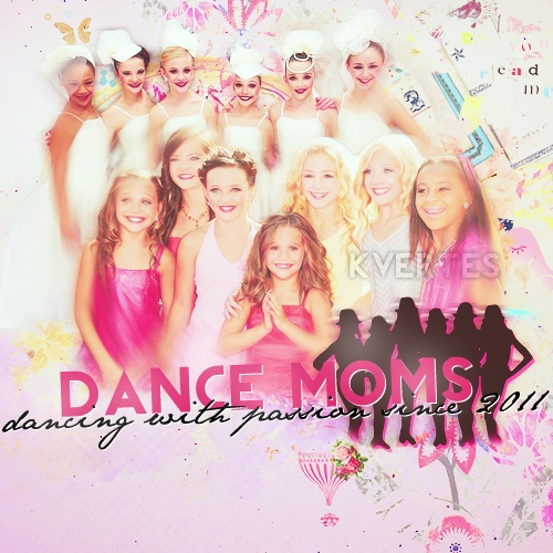 ♡ songs featured on dance moms ♡