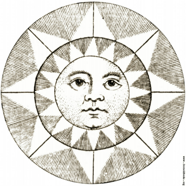 Songs for People To Stare at the Sun