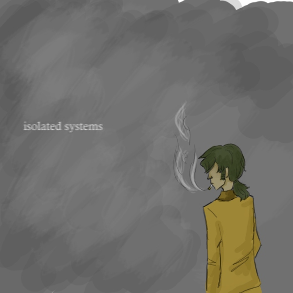isolated systems