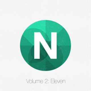 Noonday Tune - Volume 2: Eleven