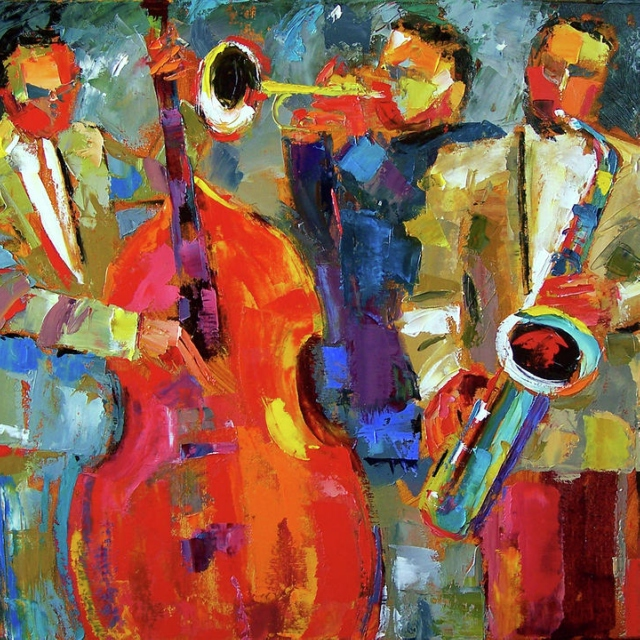 The Magical Jazz Of The 50s