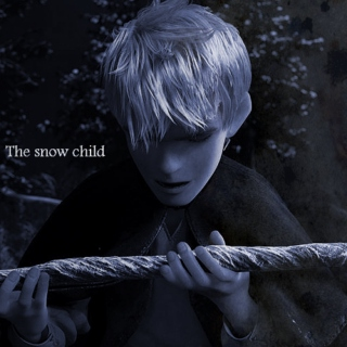 The snow child