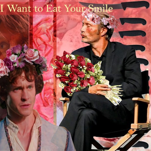 I Want to Eat Your Smile