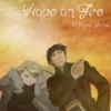 Hope on Fire