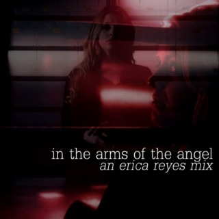 in the arms of the angel | an erica reyes mix