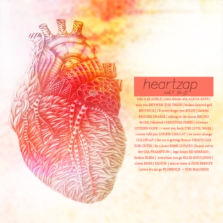 HeartZap Vol. 1
