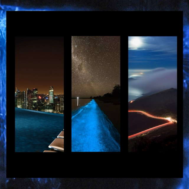 2013 Summer Mix Part Two: Night