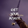 get your armor