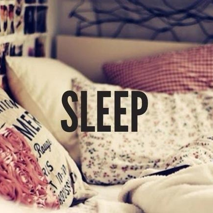 Sleeping and Dreaming...