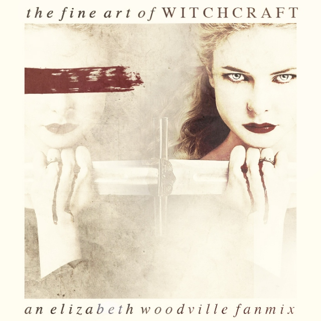 the fine art of witchcraft