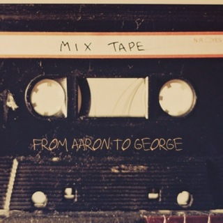 mix tape (from a to g)