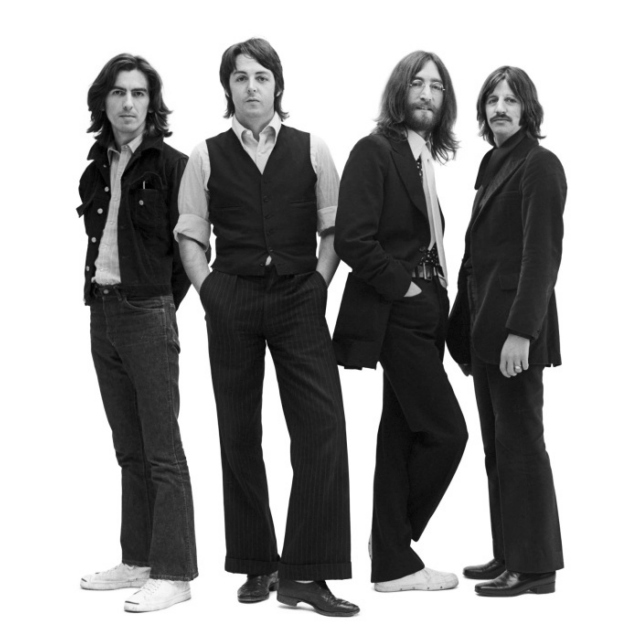 The Beatles - A Tribute