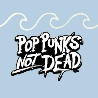 to pop/punk for you