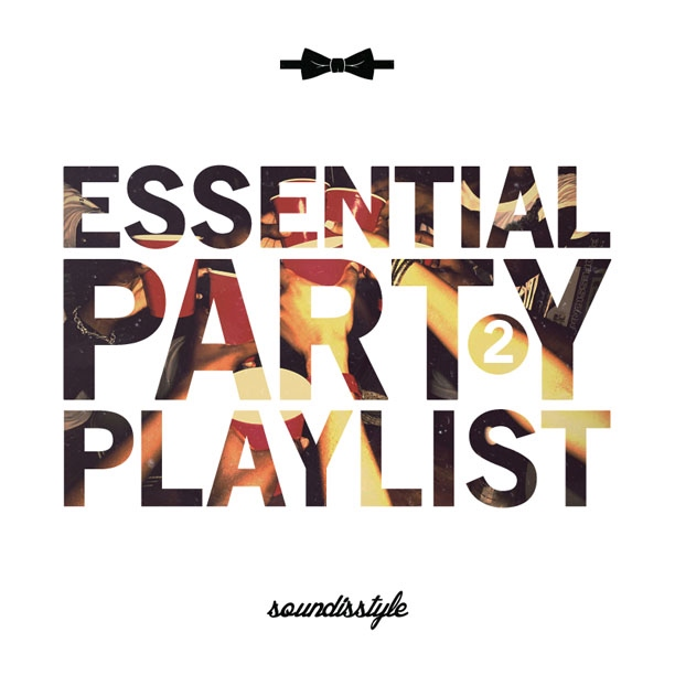 Essential Party Playlist