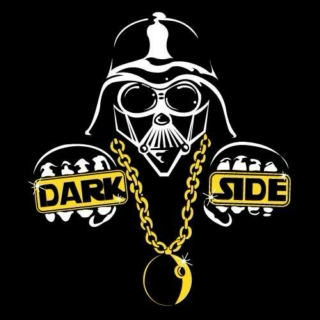 welcome to the dark side :)