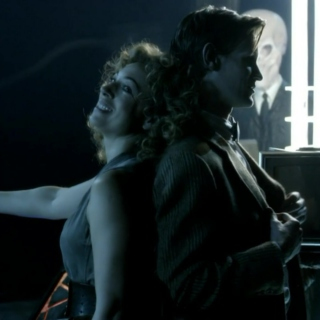 The Doctor/River Song (The Doctor's Timestream)