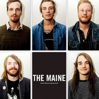 kill the maine