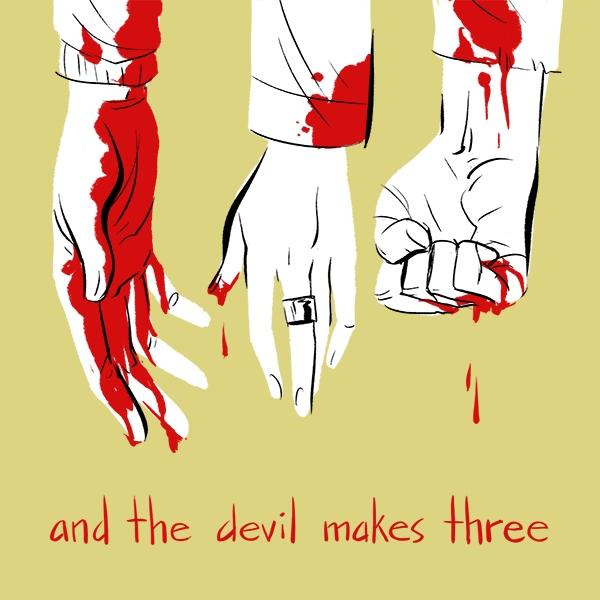 and the devil makes three