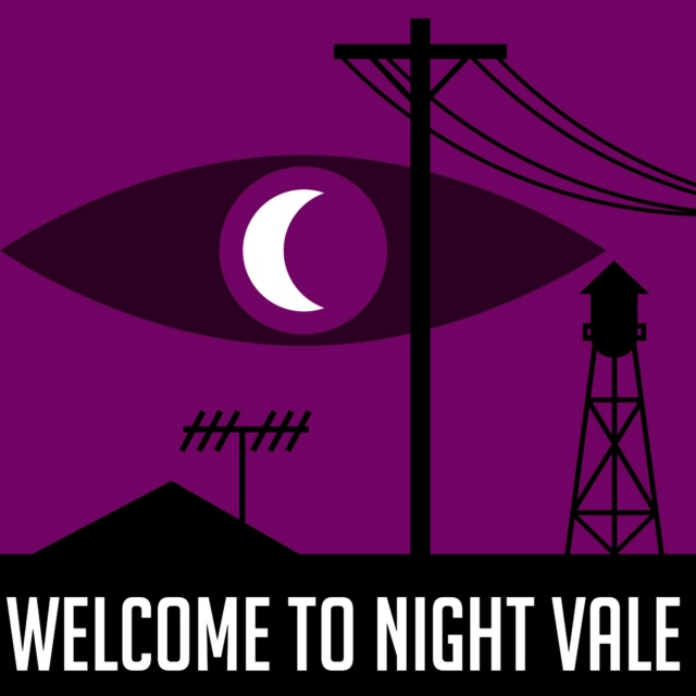 TTT #42: Welcome To Night Vale