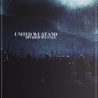 United We Stand - Divided We Fall