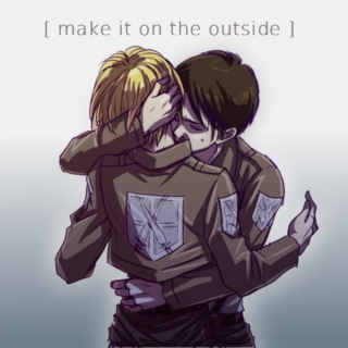 make it on the outside