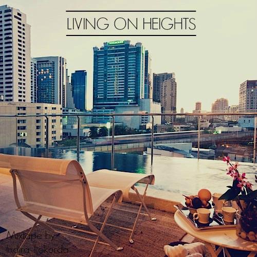 Living On Heights