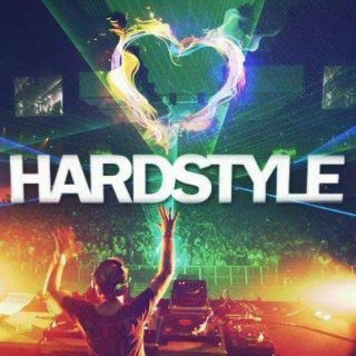 Best Hardstyle August 2013
