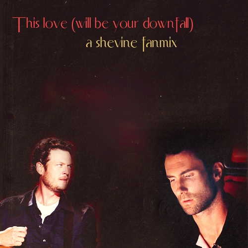 this love (will be your downfall); a shevine mix